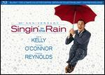 Singin' in the Rain [60th Anniversary Ultimate Collector's Edition] [French] [Blu-ray/DVD]