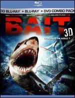 Bait 3D [3D] [Blu-ray/DVD]