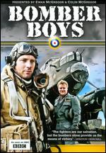Bomber Boys - Harvey Lilley