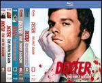 Dexter: Seasons 1-6 [18 Discs] [Blu-ray]