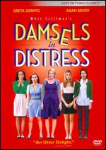 Damsels in Distress - Whit Stillman