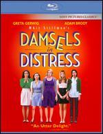 Damsels in Distress [Blu-ray]