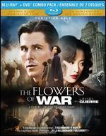 The Flowers of War [Blu-ray/DVD]