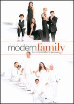 Modern Family: The Complete Third Season [3 Discs]