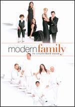 Modern Family: The Complete Third Season [3 Discs]