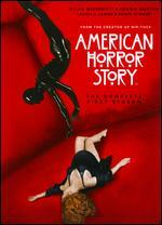 American Horror Story: The Complete First Season [3 Discs]