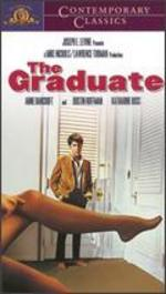 The Graduate [Vhs]