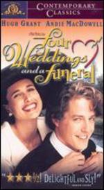 Four Weddings & A Funeral