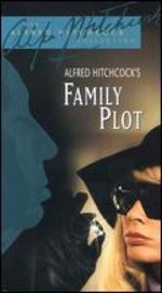 Family Plot [Vhs]