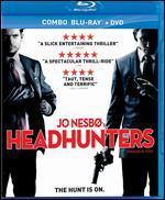 Headhunters [Blu-ray/DVD]