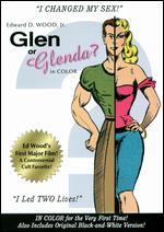 Glen or Glenda? - Edward D. Wood, Jr.