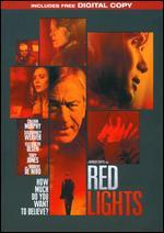 Red Lights [Includes Digital Copy]