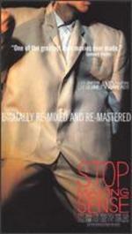 Stop Making Sense [Limited Edition] [Blu-ray]