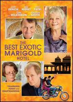 The Best Exotic Marigold Hotel [Dvd] [2011] [2017]