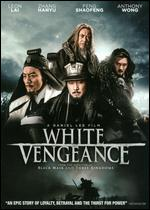White Vengeance - Daniel Lee