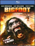 Bigfoot [Blu-Ray]