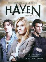 Haven (2010)-Season 02