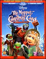 The Muppet Christmas Carol [20th Anniversary Edition] [Blu-ray] - Brian Henson