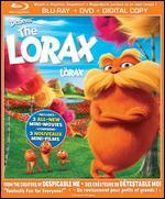 Dr. Seuss' The Lorax [Blu-ray] - Chris Renaud