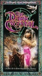 The Dark Crystal [Vhs]