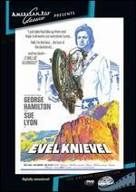 Evel Knievel (1971)