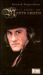 The Count of Monte Cristo Box Set (Miniseries) [Vhs]