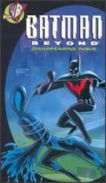 Batman Beyond: Disappearing Inque