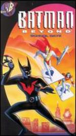 Batman Beyond: School Dayz