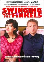 Swinging with the Finkels - Jonathan Newman
