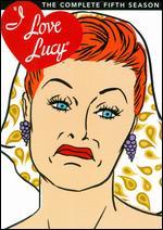 I Love Lucy: Season 05 -