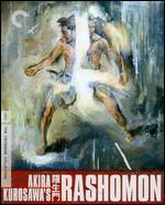 Rashomon [Criterion Collection] [Blu-ray]
