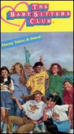 The Baby-Sitters Club: Stacey Takes a Stand