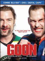 Goon [Blu-ray/DVD]