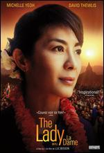 The Lady (Bilingual)