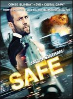 Safe [Blu-ray/DVD]