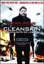 Cleanskin (Les Soldats De L'ombre)