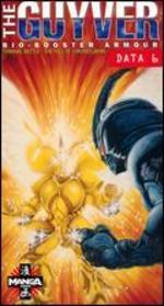 Guyver the Biobooster Armor: 6: Terminal Battle - The Fall of Chronos Japan