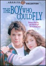 The Boy Who Could Fly - Nick Castle, Jr.