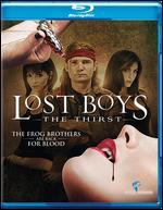 Lost Boys: The Thirst [Blu-ray/DVD]