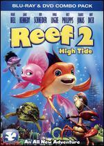 Reef 2: High Tide [2 Discs] [Blu-ray/DVD]