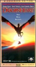 Dragonheart - Rob Cohen