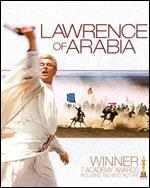 Lawrence of Arabia [2 Discs] [Includes Digital Copy] [UltraViolet] [Blu-ray] - David Lean