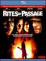 Rites of Passage [Blu-Ray]