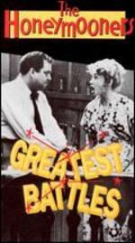The Honeymooners: Greatest Battles
