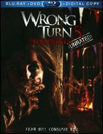 Wrong Turn 5: Bloodlines [Blu-ray]