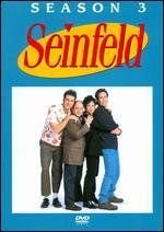 Seinfeld: The Complete Third Season [4 Discs]