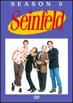 Seinfeld: The Complete Fifth Season [4 Discs] -