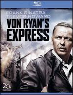 Von Ryan's Express Blu-Ray