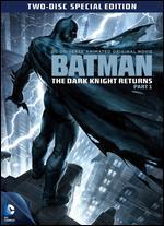 Batman: the Dark Knight Returns-Part 1
