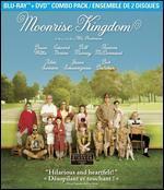 Moonrise Kingdom (Blu-Ray/Dvd Combo)